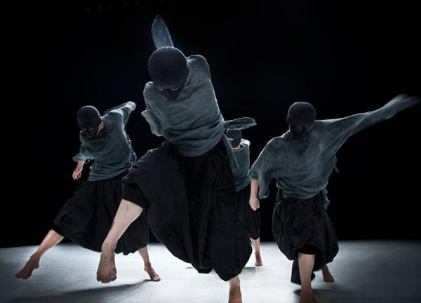 Festival O Boticário na Dança oferece workshops gratuitos