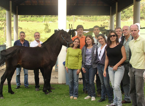 Agricultura Unifeso