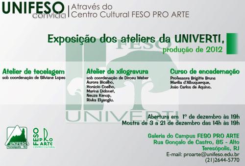 Atelier Feso Convida