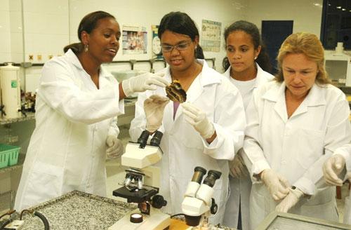 Ciências Biológicas Unifeso
