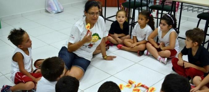 Colégio Unesc seleciona novos professores para cadastro de reserva