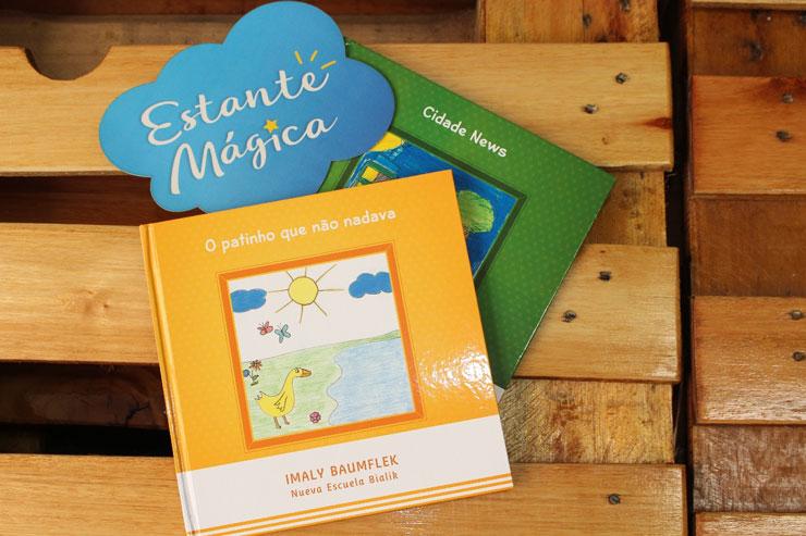 Startup brasileira chega ao exterior para transformar alunos em escritores mirins