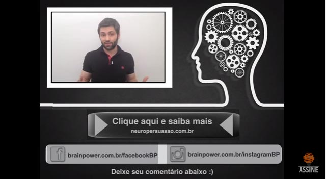 Os TRÊS Maiores FUNDAMENTOS da Persuasão! | Neuro Persuasão