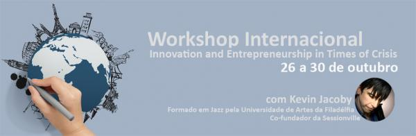 Empreendedorismo criativo é tema de workshop no IBMR
