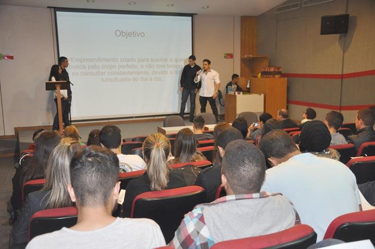UNIFESO promove IV Workshop Empreendedorismo na Serra