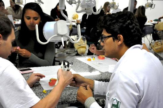 Odontologia Treinamento Unifeso