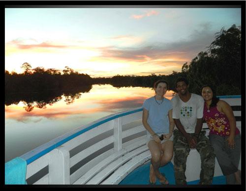 Pesquisa Amazonas Feso