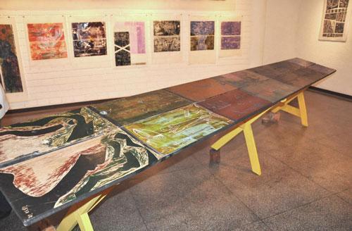 Galeria do Centro Cultural FESO Pro Arte