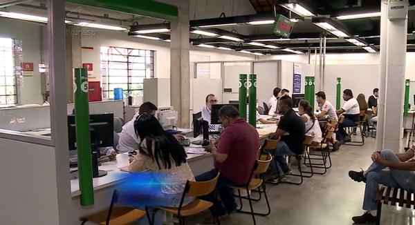 Programa ajuda os jovens a conseguirem vaga no mercado de trabalho