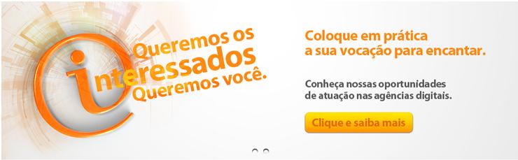 Programa de Estágio Corporativo 2016 Itaú