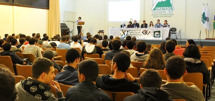 UNIFESO realiza XIV Seminário de Computação e Informática