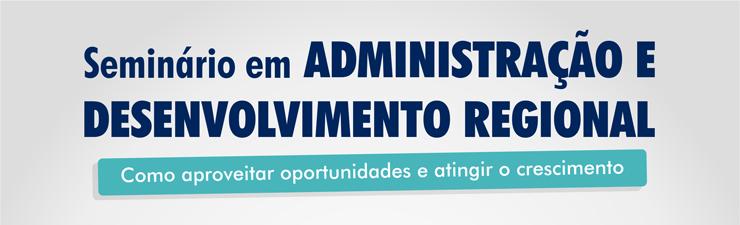 UBM realiza Seminário em Administração