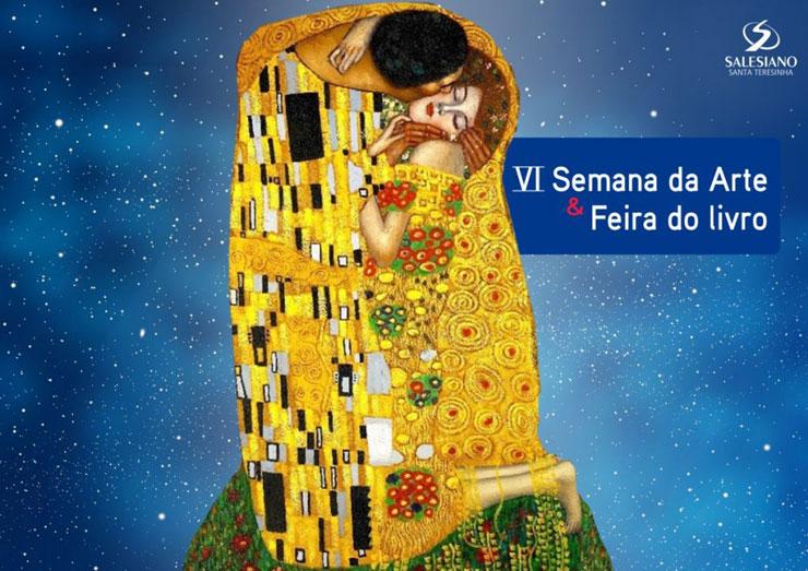 Colégio de São Paulo realiza Semana da Arte e Feira do Livro