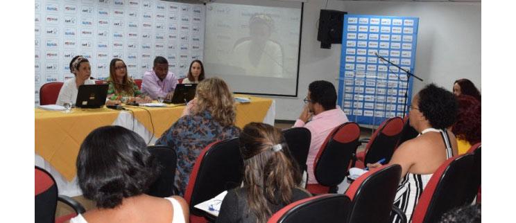 UFRB seleciona profissionais para Pacto Nacional pela Alfabetização na Idade Certa