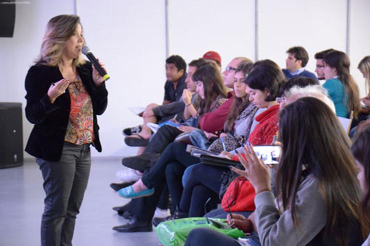 Universidade promove encontro inédito sobre mercado de trabalho