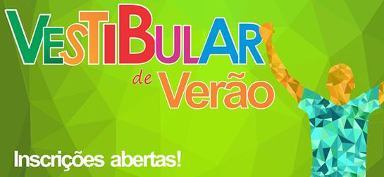 Inscrições abertas para o Vestibular Agendado na Unifeso Teresópolis