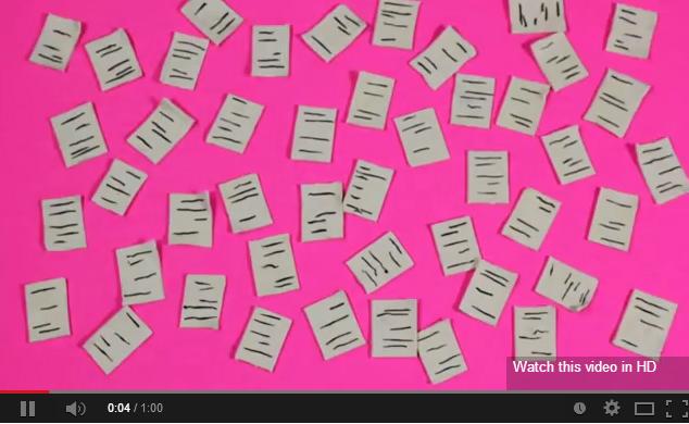 Currículo -  Vizualize.me transforma dados de seu currículo em infográficos. Compartilhe!!!
